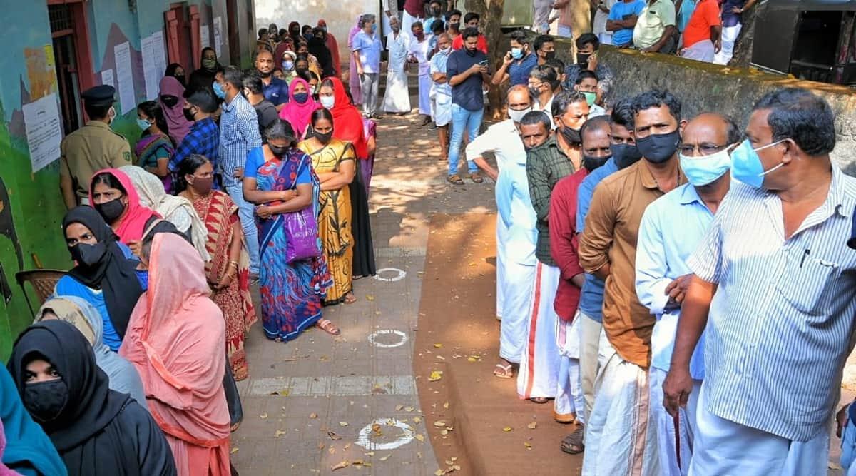 Kerala local body elections, Kerala election results, Malappuram election result, Kozhikode election result, Kannur election result, election results kerala, kerala latest news, kerala news