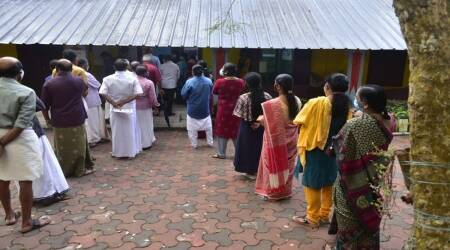 Kerala local body elections, Kerala elections