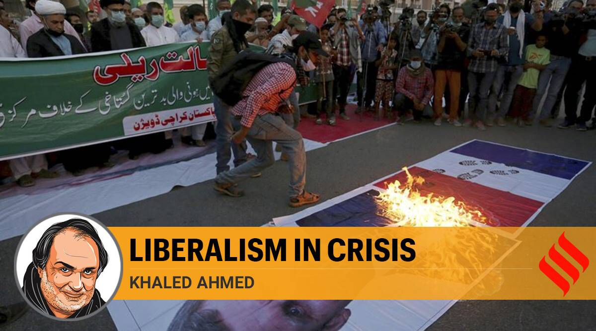 Pakistan, Pakistan liberals, liberalism, Imran Khan, Taliban, Recep Tayyip Erdogan, Khaled Ahmed writes, Khaled Ahmed opinion, Indian Express opinion