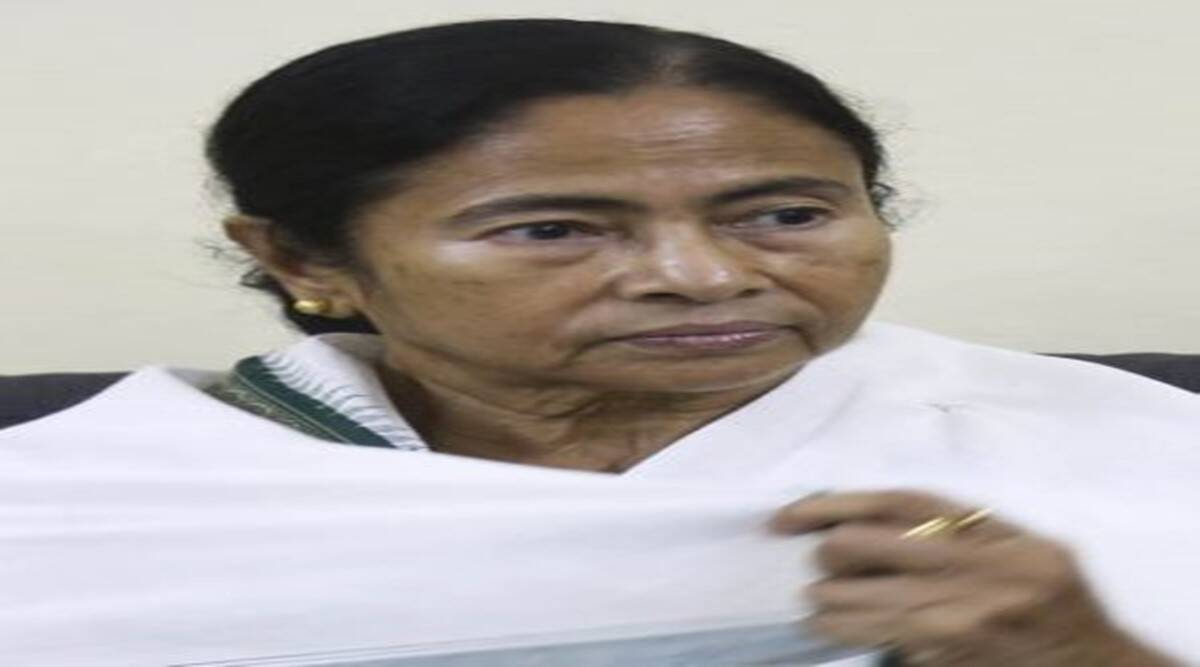 Trinamool to hold protests today,  questions election panel's neutrality…