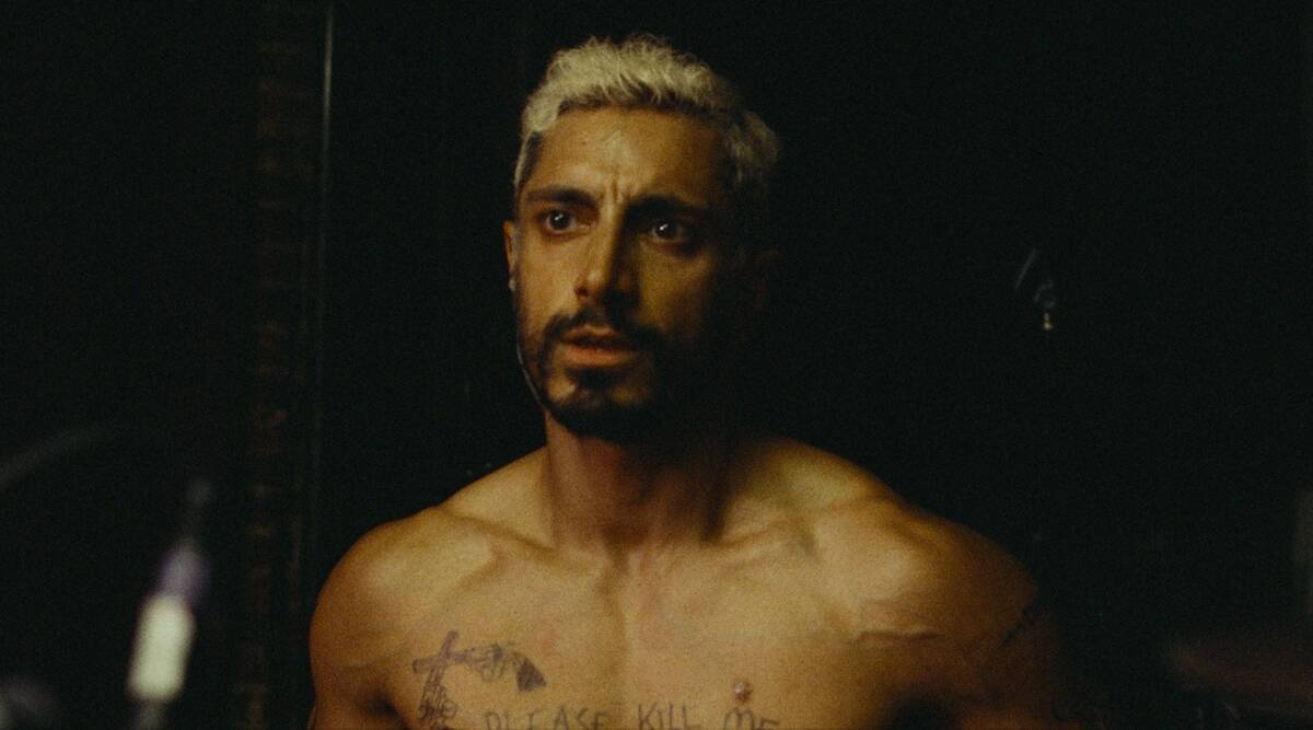 Sound Of Metal review: Riz Ahmed is terrific in Darius Marder film |  Entertainment News,The Indian Express