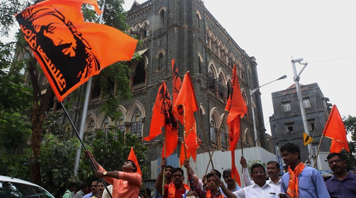 Maratha Kranti Morcha, Maratha Quota, Maratha Kranti Morcha protest, Economically Weaker Section quota, maharashtra news, indian express news