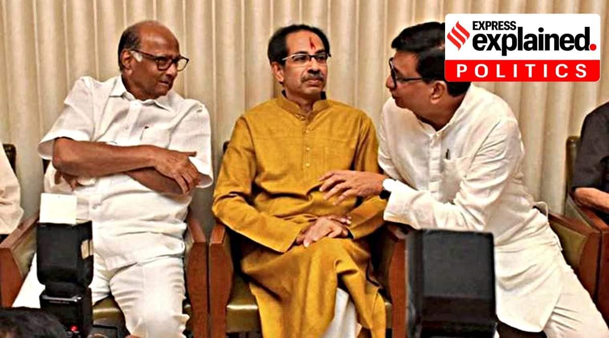 Maharashtra MLC Elections, Maha Vikas Aghadi, Shiv Sena, NCP, Congress, MVA Alliance, Maharashtra BJP, Maharashtra MLC News, Maharashtra Elections, Maharashtra News
