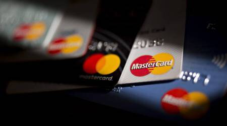 RBI bars Mastercard from acquiring new customers