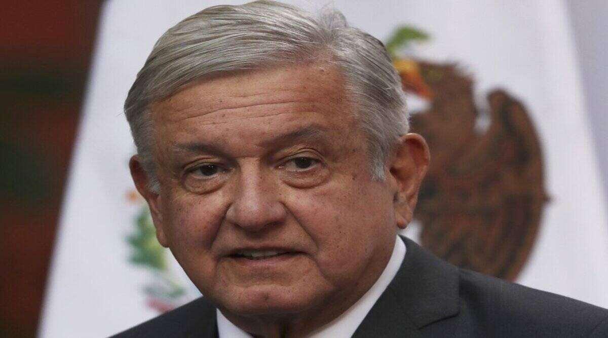 Mexico's congress approves law limiting foreign agents