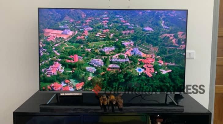 Mi QLED TV 4K, Mi QLED TV 4K review, Xiaomi Mi QLED TV 4K review, Mi QLED TV 4K price, Mi QLED TV 4K specifications, Mi QLED TV 4K features, Mi QLED TV 4K price in India