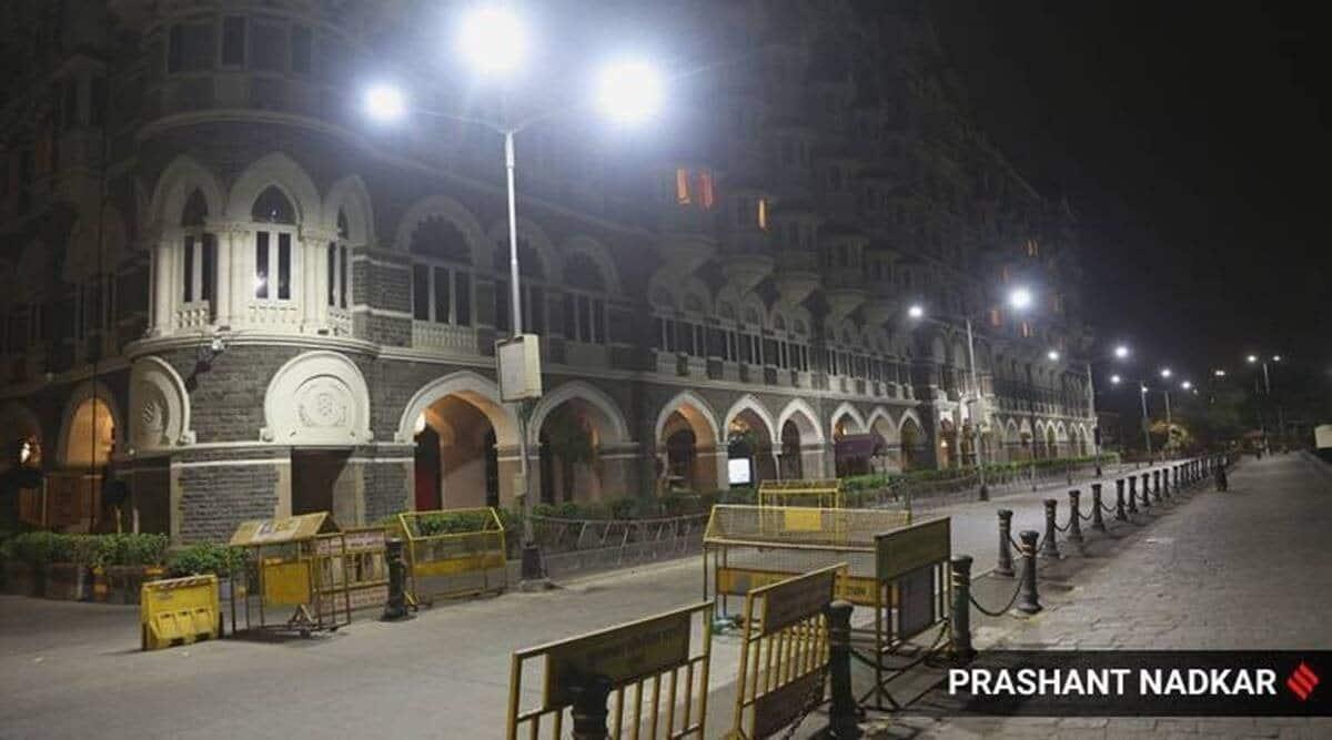 Mumbai covid, mumbai covid night curfew, mumbai covid guidelines, mumbai police, indian express news
