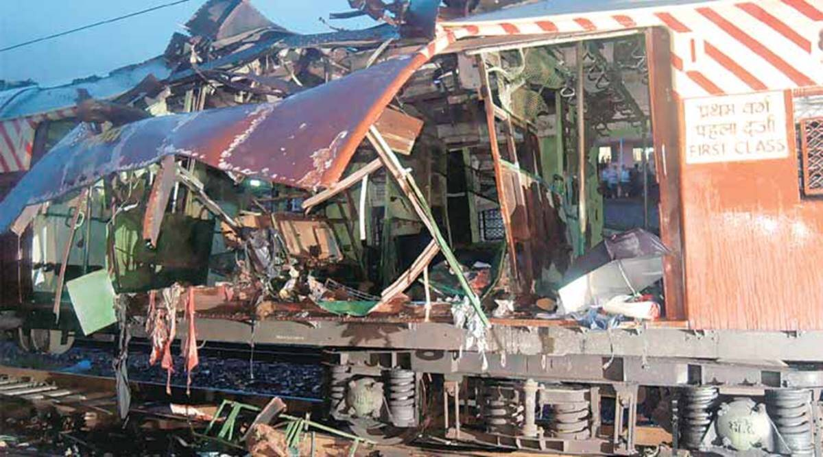 Two convicts of 2006 Mumbai serial train blast appeal to HC against convictions by MCOCA court