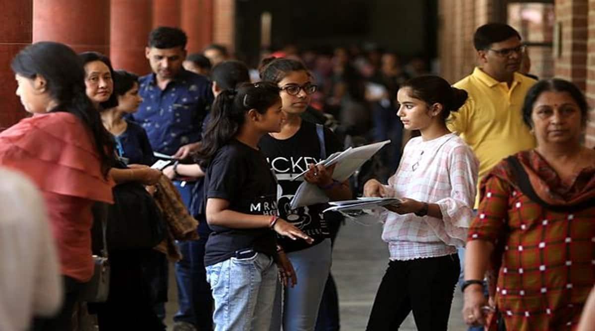 BIhar inter admissions 2021, Bihar inter first merit list, BSEB Bihar admissions