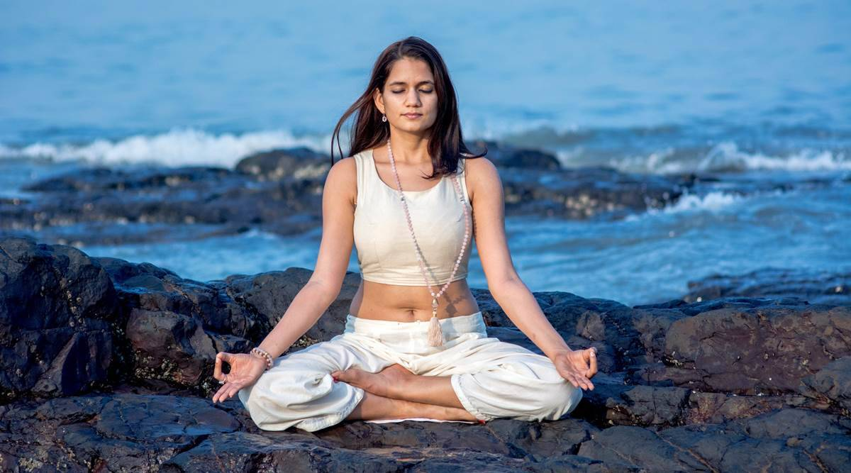 yoga, yoga for health, yoga asanas for health and immunity, yoga asanas for fitness, yoga practices for winters, practising yoga in winters, indian express news