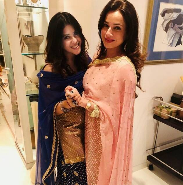 Fabulous Lives of Bollywood Wives, Fabulous Lives of Bollywood Wives neelam photos, Fabulous Lives of Bollywood Wives neelam photos, Fabulous Lives of Bollywood Wives, indian express, indian express news