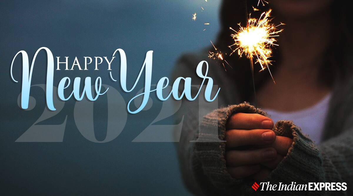 Happy New Year 2021 Wishes Images Quotes Status Whatsapp Messages Sms Shayari Photos Gif Pics Wallpapers