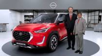 Nissan forays into compact SUV segment, drives in Magnite at Rs 4.99 lakh
