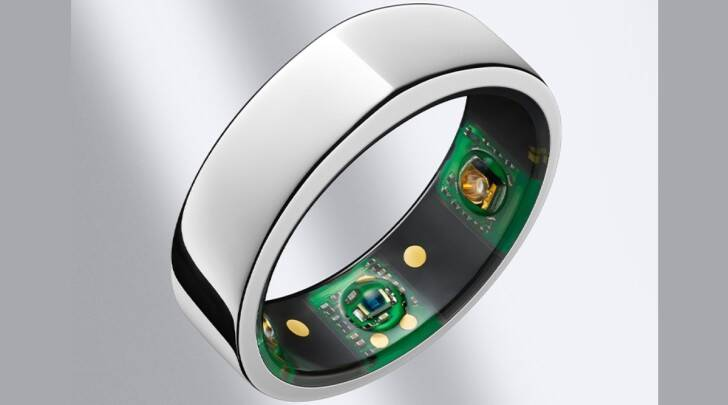 Oura Ring - KFC Console and 10 different quirkiest devices we noticed in 2020