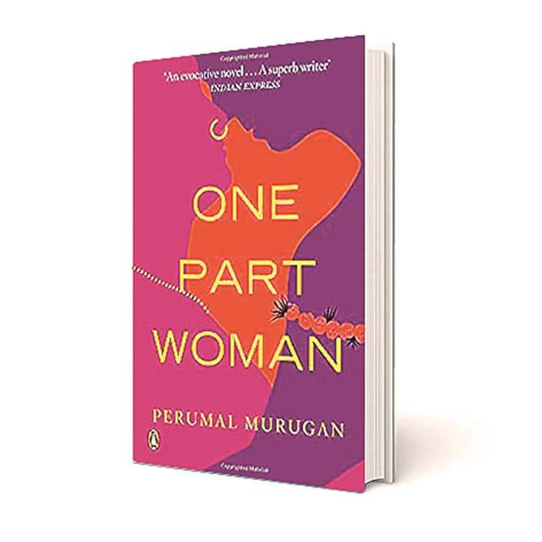 Perumal Murugan book