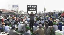 Ahead of talks with Centre, farmers demand special Parliament session to repeal farm laws