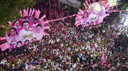 ghmc elections mayor's post, trs mayor elections, ghmc elections trs aimim bjp, kcr trs hyderabad civic polls,
