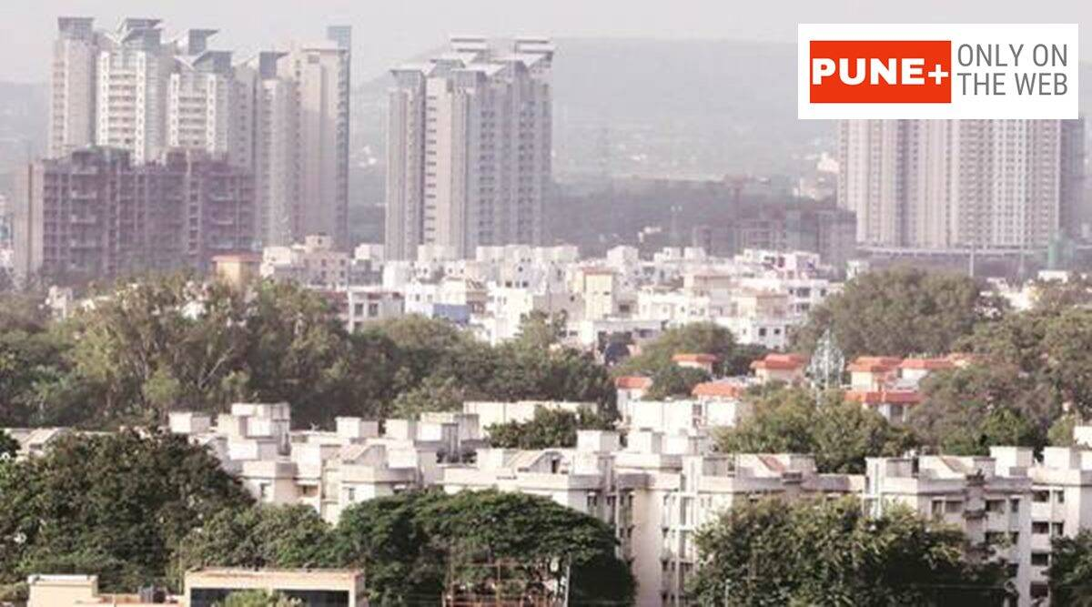 Pune beats the real estate blues, clocks highest sale in the country
