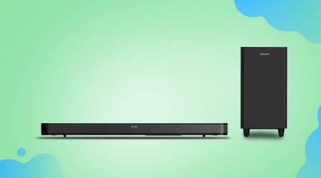 Philips HTL8162 soundbar, Philips HTL8162 soundbar review, Philips HTL8162 soundbar price in India, affordable soundbars, budget soundbars