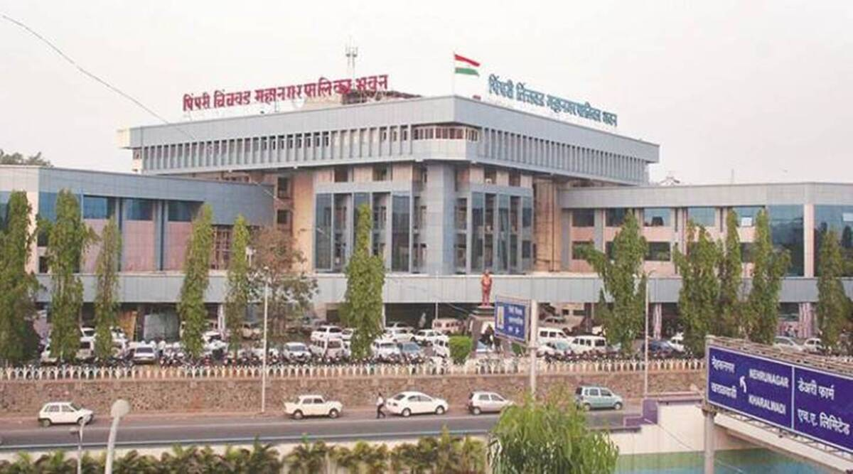Pimpri-Chinchwad Municipal Corporation, PCMC, Pimpri Chinchwad