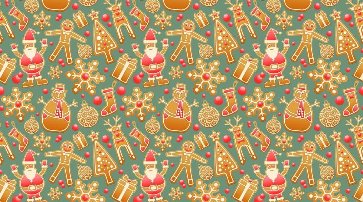 Santa Claus, Santa Claus Christmas food, Christmas snacks for Santa Claus, Christmas traditions, parenting, indian express news
