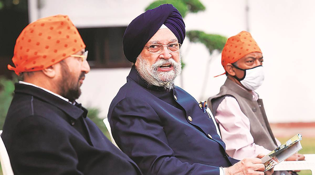 Centre's booklet points to Kartarpur, CAA, PM's gestures