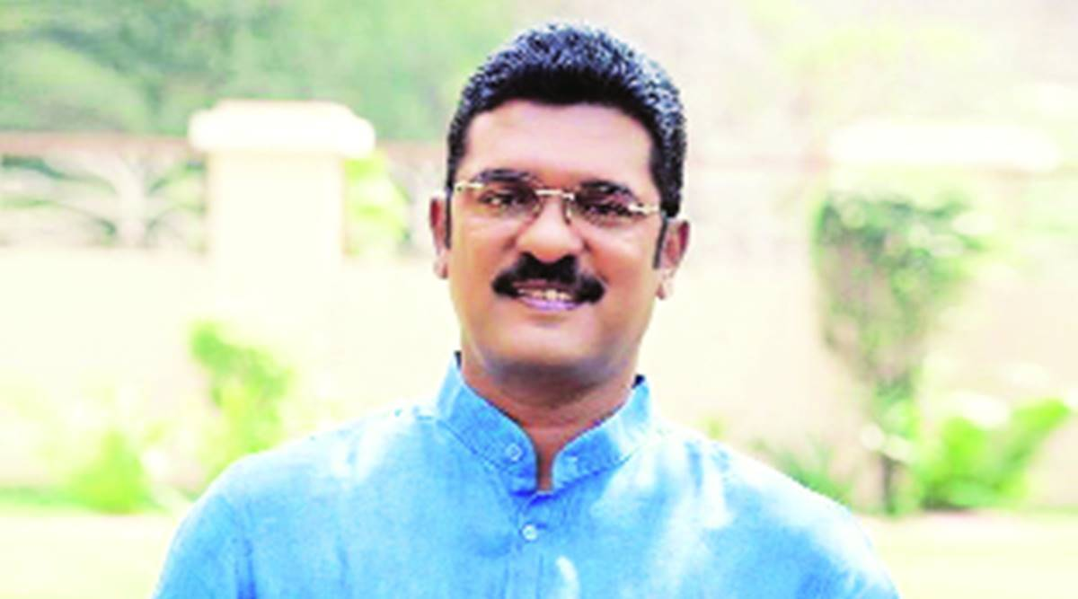 Shiv Sena legislator, Pratap Sarnaik, privilege notice for defamation, ED case, ED probe, Mumbai news, Maharashtra news, Indian express news