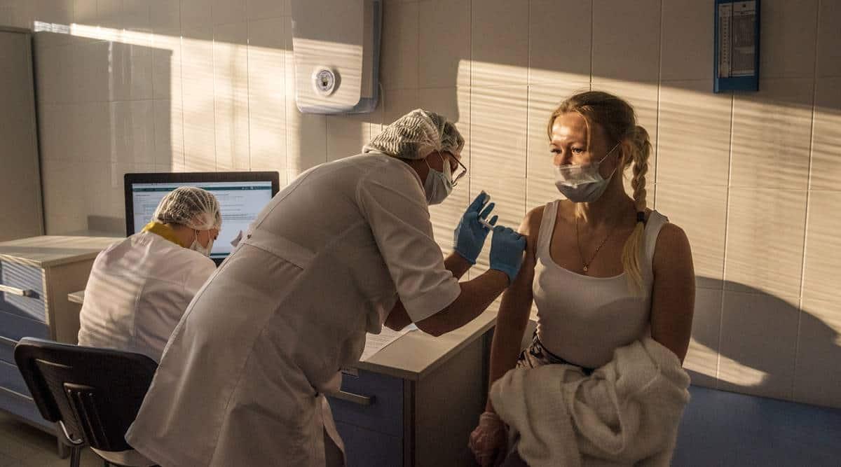واکسن covid 19 روسیه ، واکسن covid sputnik V ، واکسن sputnik V ، واکسن sputnik V covid 19 روسیه ، اخبار واکسن کرونا ویروس