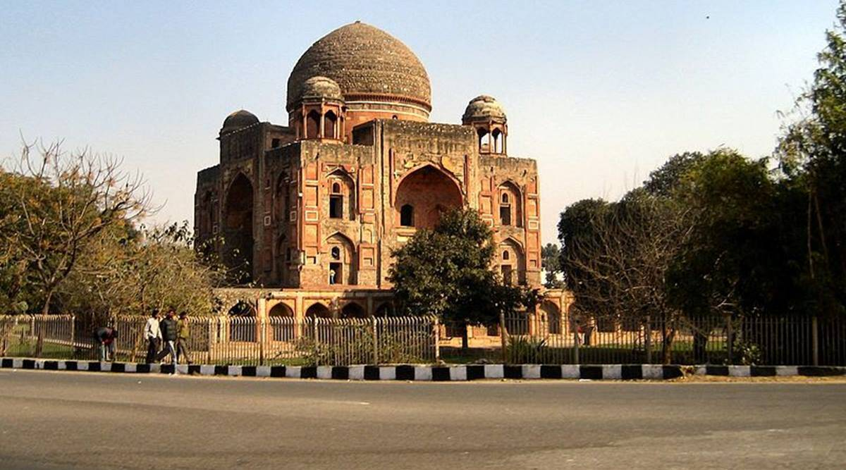 Mausoleum that inspired Taj restored, opens for public today