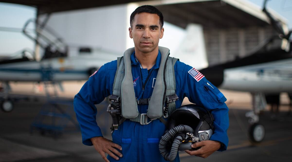 Indian-American Raja Chari among 3 astronauts selected by NASA for SpaceX Crew-3 mission thumbnail