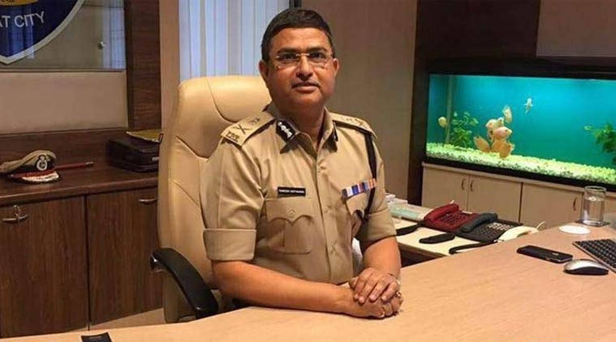 Rakesh Asthana, Delhi police news, Delhi Police commissioner, Rakesh Asthana Delhi Police, Rakesh Asthana CBI, CBI Rakesh Asthana