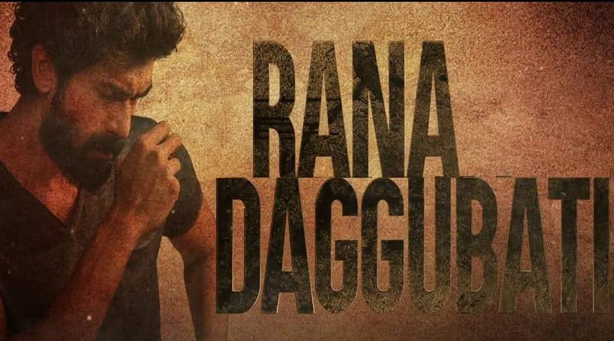 Rana Daggubati