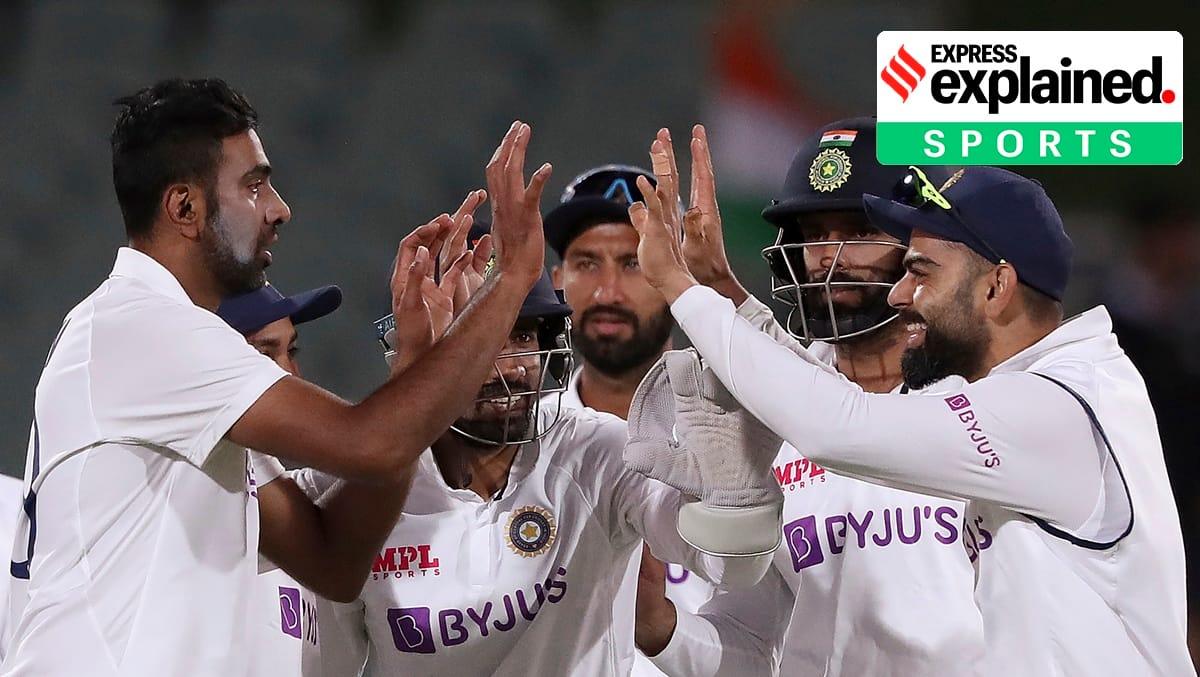 ravichandran ashwin, r ashwin, ashwin, adelaide test, day night adelaide test, virat kohli, india vs australia test, india australia test series