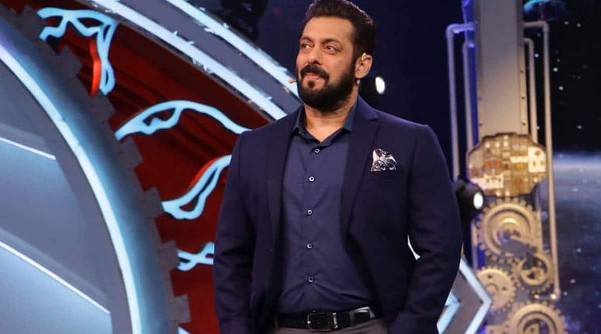 Salman Khan Bigg Boss 14