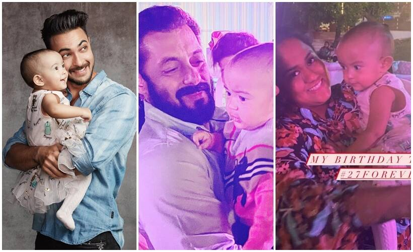 12 pictures from Salman Khan and Ayat's birthday celebration