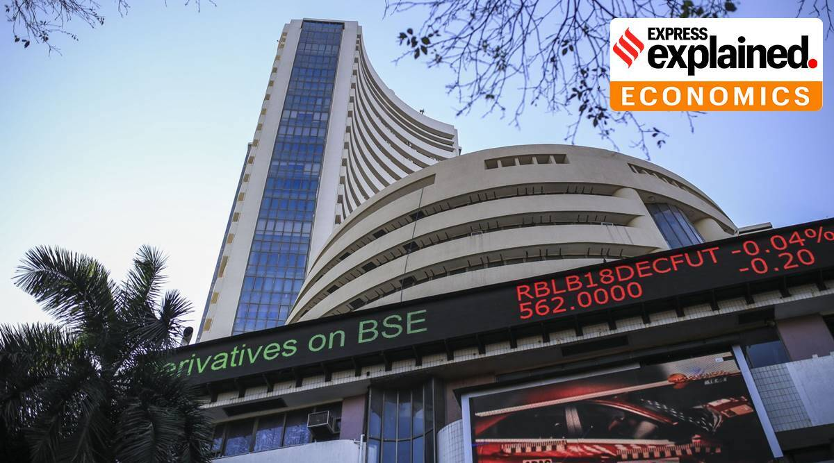 Explained: Why the Sensex plunged 1407 points today