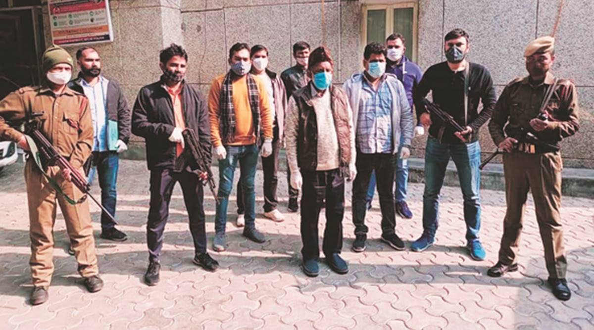 On the run for 19 years, SIMI member arrested, say Delhi Police