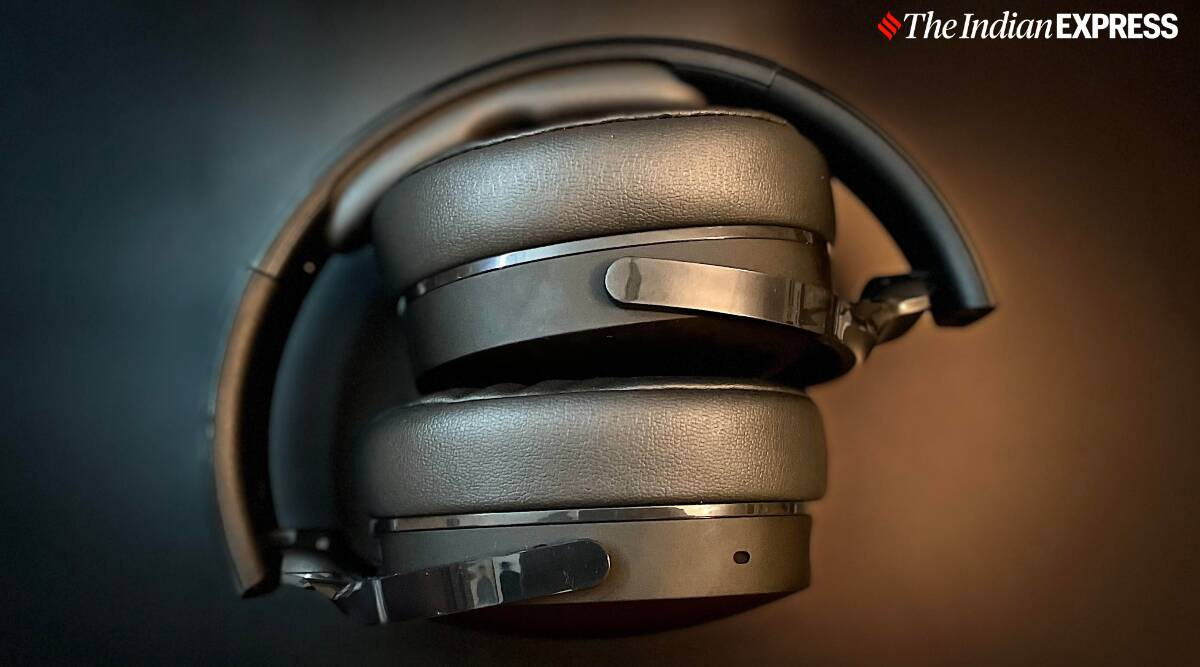 Skullcandy Hesh, Skullcandy Hesh ANC headphones headphones, Skullcandy Hesh noise cancelling headphones, Skullcandy Hesh ANC review, Skullcandy Hesh ANC price in India