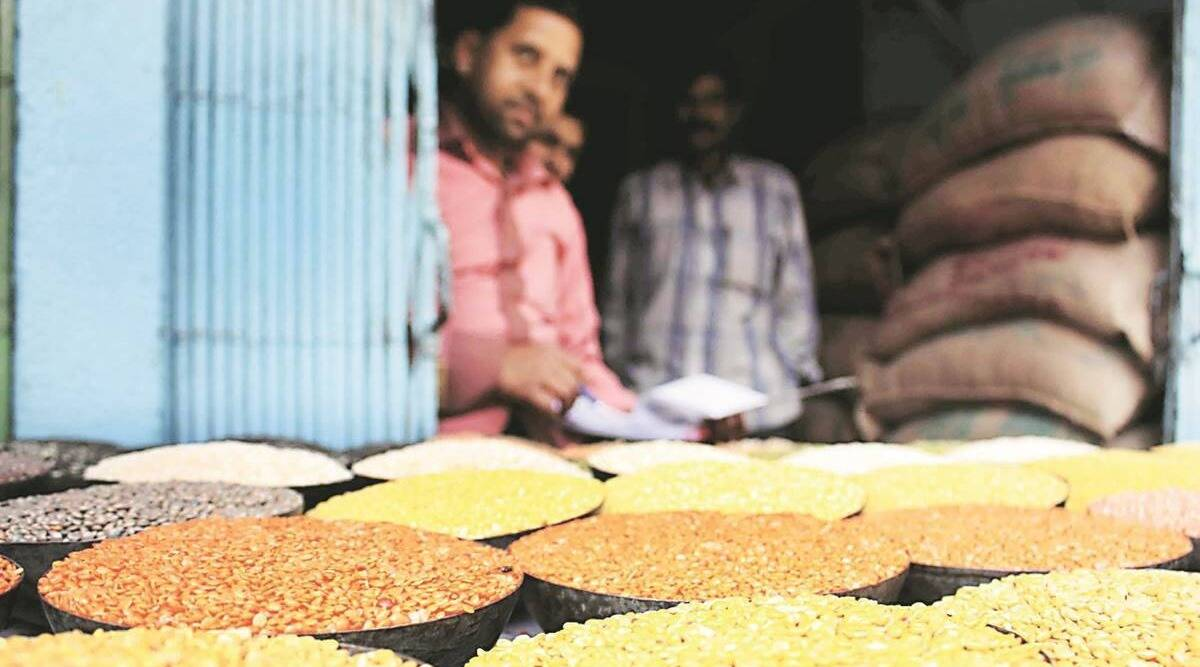 Toor, Toor growers, Toor season, maharashtra procurement of pulse grain, maharashtra MSP, maharashtra farmers, indian express news