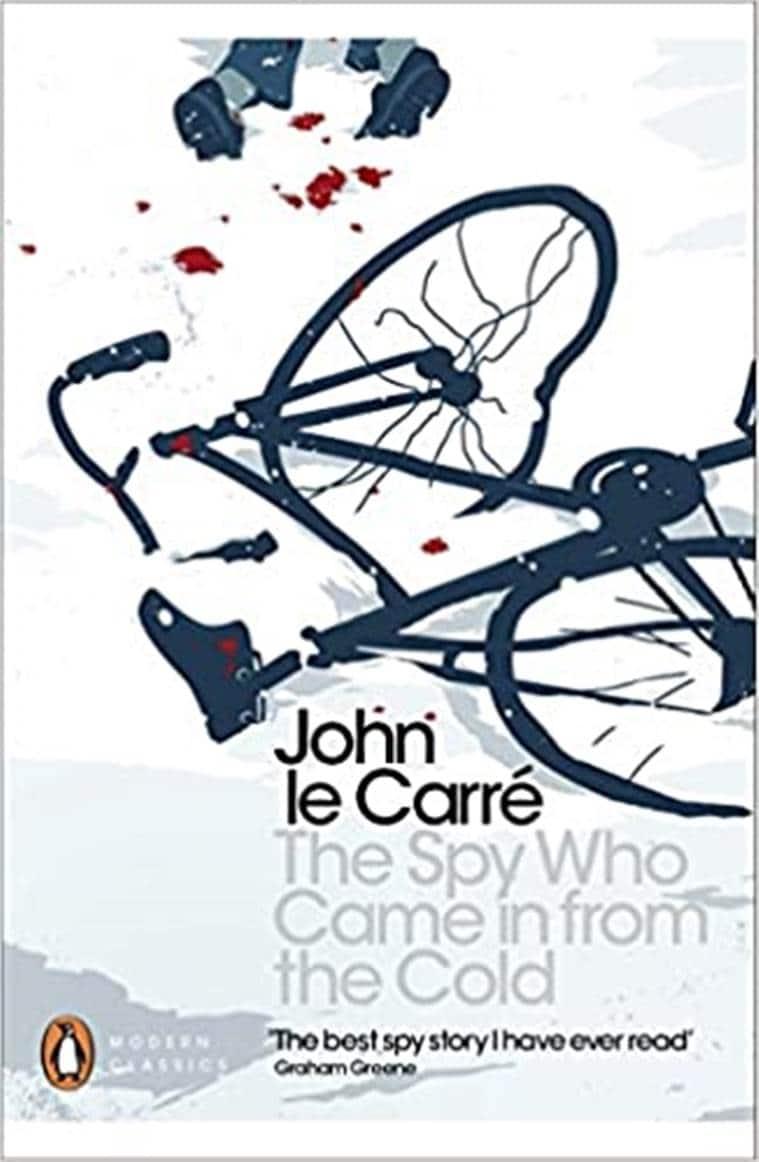 John le Carré, John le Carré books, books written by John le Carré, famous books of John le Carré, John le Carré death, John le Carré legacy, indian express news