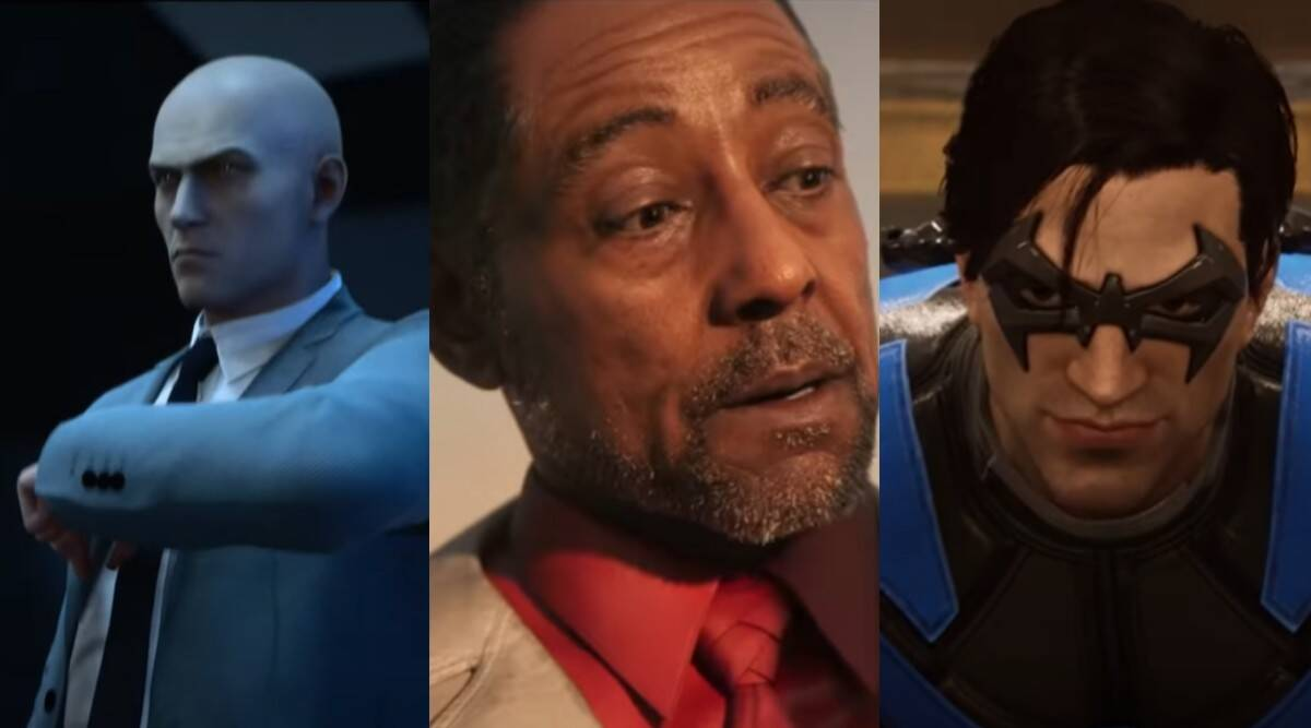 Hitman 3 To Far Cry 6 Top 10 Games To Look Forward To In 2021 Far cry 6 freedom hands chains