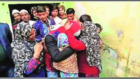 Moradabad 'love jihad': After wife's testimony, man, brother released
