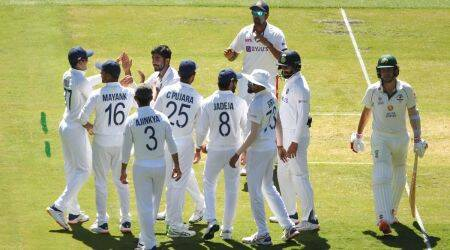 India playing XI, Boxing Day Test