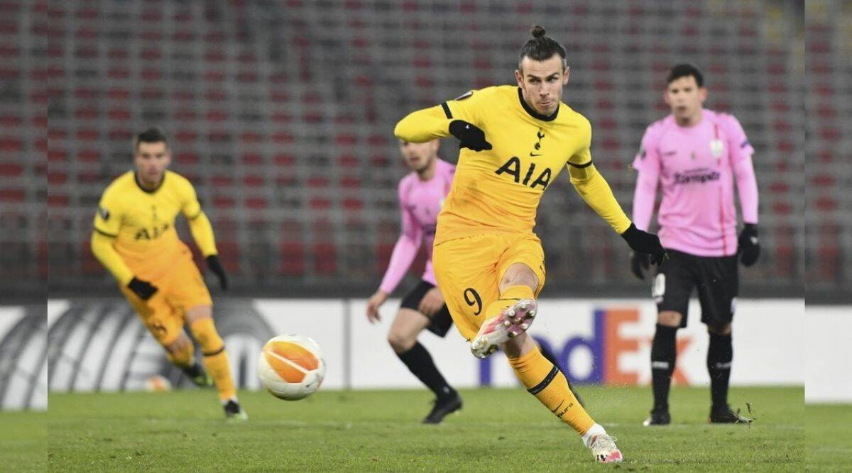 Linzer ASK and Tottenham Hotspur , Europa League