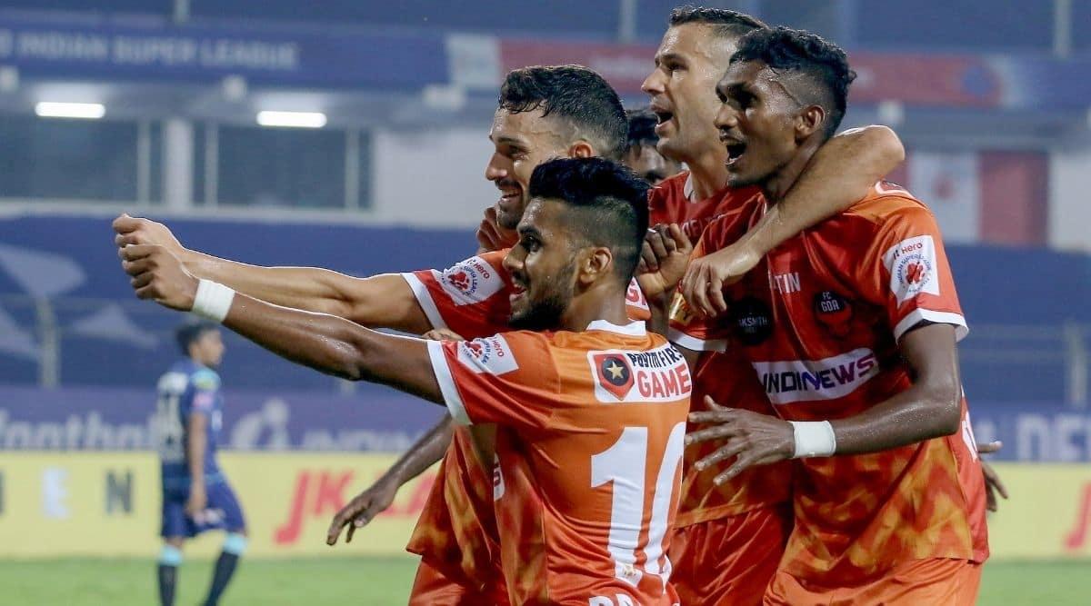 ISL, FC Goa