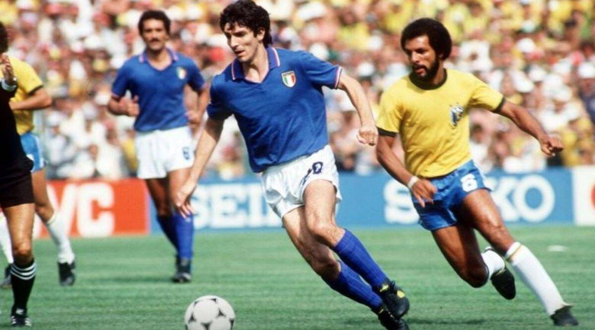 Paolo Rossi, World Cup winner Paolo Rossi, Paolo Rossi, Paolo Rossi dies, Italian footballer Paolo Rossi dies