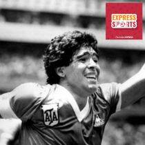 Why Maradona has had a lasting impact on Indian football's psyche