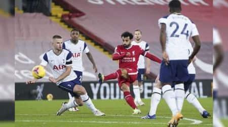 Liverpool and Tottenham Hotspur