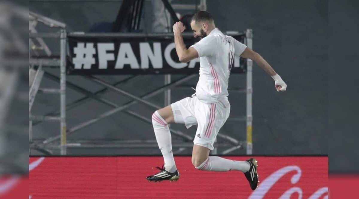 Real Madrid and Granada