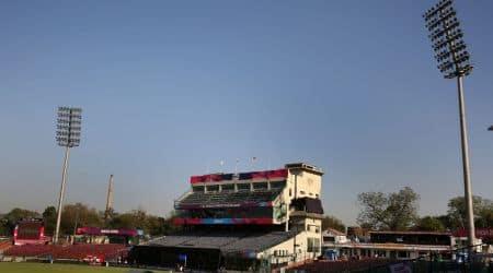 DDCA, Kotla stadium
